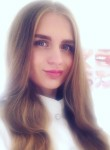 Mary, 26, Novosibirsk