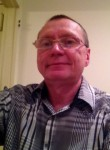 Sergey Salomonov, 59  , New York City