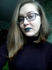 Arina, 21, Russia, Saint Petersburg