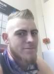 Vernon Verwey, 23  , Benoni