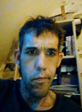 Fabrice, 36, France, Pontivy
