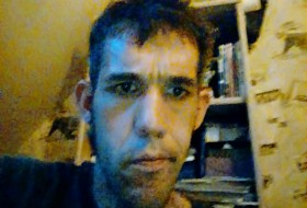Fabrice, 37 - Just Me
