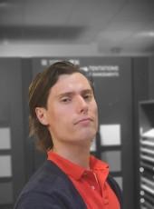 Anthony, 29, France, Epinal