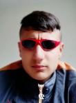 Bedirhan , 18, Istanbul