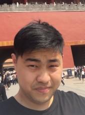 喜欢舔一舔, 30, China, Jilin