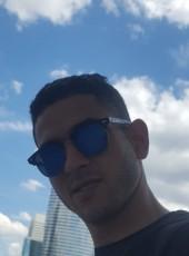 Mohamed, 29, France, Nanterre