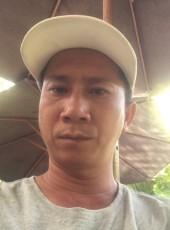Kevill, 35, Vietnam, Ho Chi Minh City