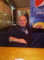 Master, 42, Russia, Monchegorsk
