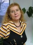 tamara, 66  , Zapolyarnyy (Murmansk)