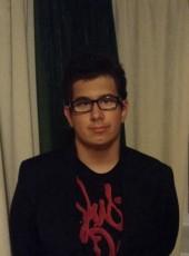 Vlad, 23, Russia, Sarov