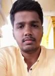 Vivek, 25  , Bangalore