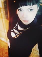 milana, 19, Russia, Lipetsk