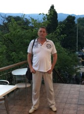 Dmitri, 49, Russia, Moscow