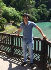 Alim, 24, Abkhazia, Stantsiya Novyy Afon