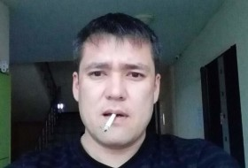 Djoni, 36 - Just Me