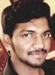 pasupathi, 21  , Coimbatore