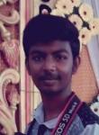Ashif Ak, 18  , Tiruvallur