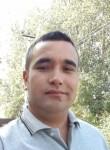 Kurban, 34, Moscow