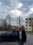 Borz, 41  , Bregenz