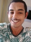 Sandro, 27, Curitiba