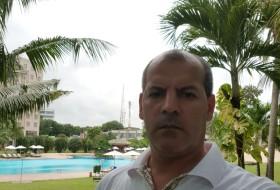 Mekhman, 48 - Just Me