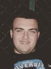 Mario, 22, Macedonia, Skopje