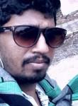Avinash, 18  , Pune