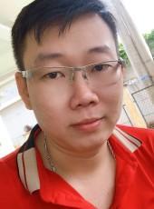 Minh Huy, 31, Vietnam, Ho Chi Minh City