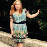 Olga, 43  , Giardini-Naxos