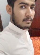 Naeem, 25, Pakistan, Fort Abbas