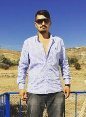 Abdullah, 30, Turkey, Ankara