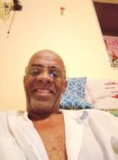 Carmerindo, 65, Brazil, Rio de Janeiro