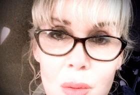 Shea, 51 - Just Me