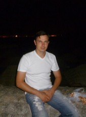 Denis, 36, Russia, Moscow