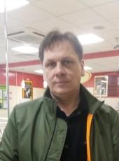 Yuriy, 44, Russia, Saint Petersburg