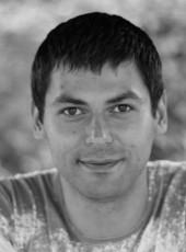 Ivan, 37, Ukraine, Novyy Svit