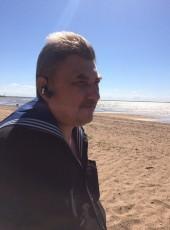leonid, 51, Russia, Saint Petersburg