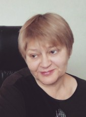 Iraida , 56, Russia, Orenburg