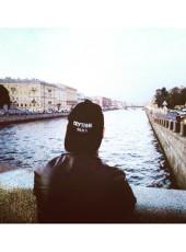 jovid, 22, Russia, Saint Petersburg