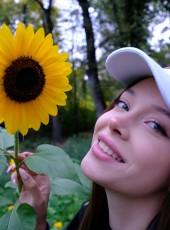 Katya, 19, Ukraine, Odessa