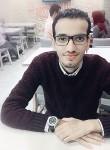 Abd El Mageed, 25  , Cairo