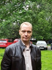 Yuriy, 41, Russia, Moscow