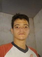 Marcos vinicius, 27, Brazil, Brasilia