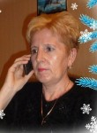 Tatyana Nikola, 61  , Kalach