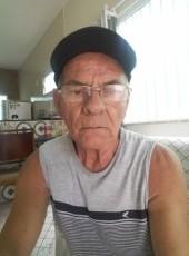 Waldeci, 68, Brazil, Chapadinha