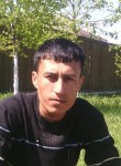 Rakhmonbek Sultan, 28  , Kazan
