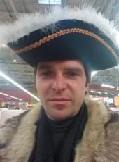 Daniil, 44, Russia, Chelyabinsk