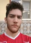 Ismail Cem, 18  , Karacasu