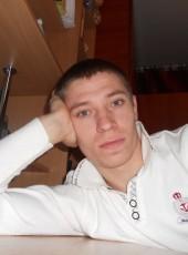 sergej, 35, Belarus, Krychaw