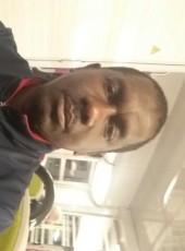 Mamoudou, 44, France, Paris